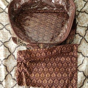 Victorian Heart Bags - Victorian Heart lunch bag